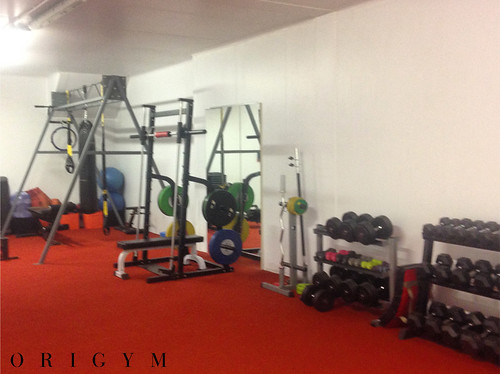 Personal Training Gyms | by origymtraining