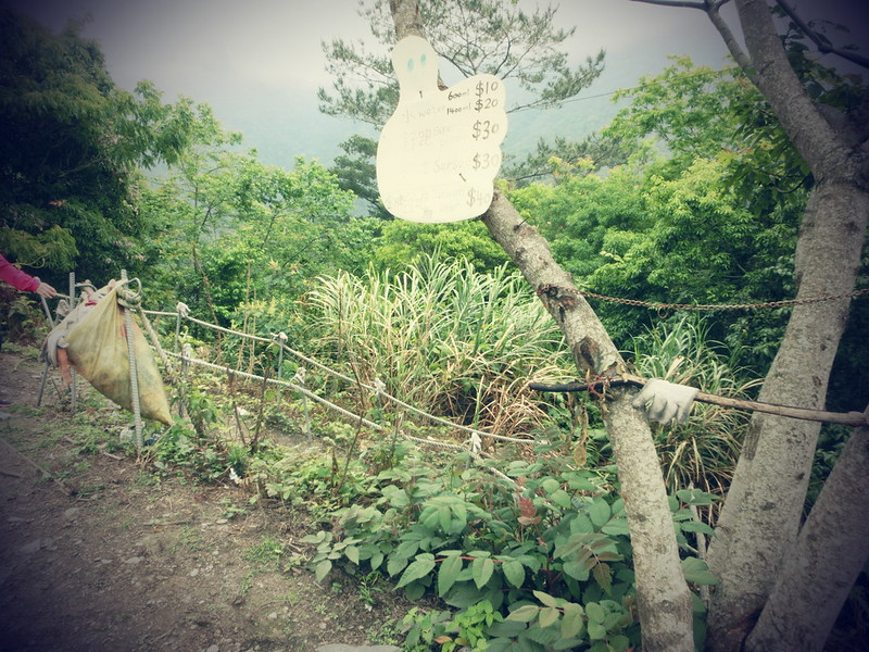 TaiwanIsland trips-Couchsurfing-TAIWAN-秘境-栗松溫泉-17度C隨拍 (42)