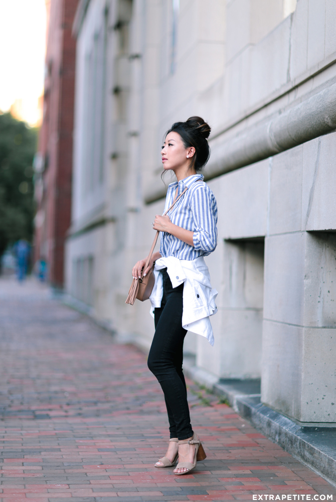 casual outfit closet basic pieces_boston blogger