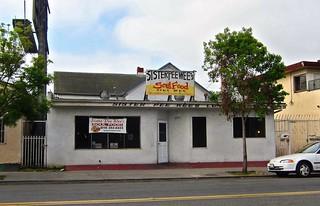 Sister Pee Wee Soul Food San Diego Ca Menu