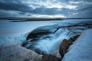 Ice Melt Falls | by Eric Hines Photography