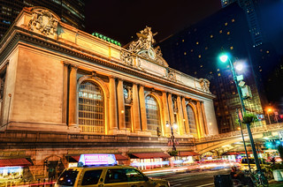 Grand Central | by kwan.ho255