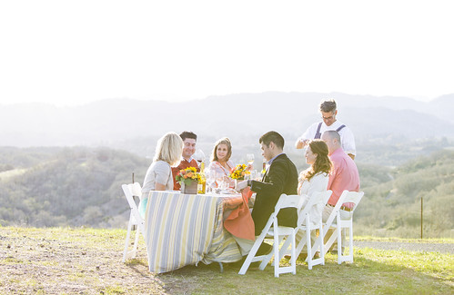 2014 Sunset Supper 152 | by jordanwinery.com