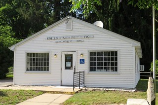 South Windham, CT post office | by PMCC Post Office Photos