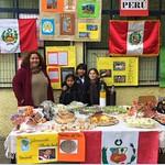 Primera Feria Multicultural