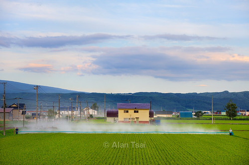 Furano...SIMPLE is precious happiness | by Alan Dreamworks