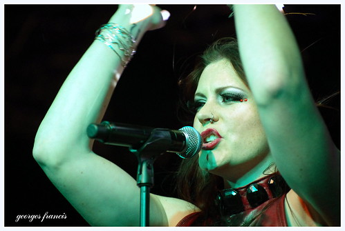 floor jansen | by gf photo (also Carré photography)