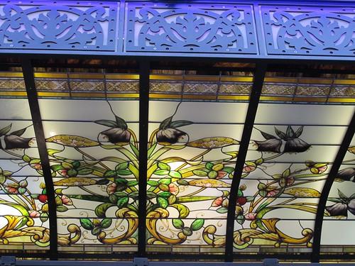 Restaurant mollard 115 rue saint lazare paris viiie flickr - Restaurant saint lazare paris ...