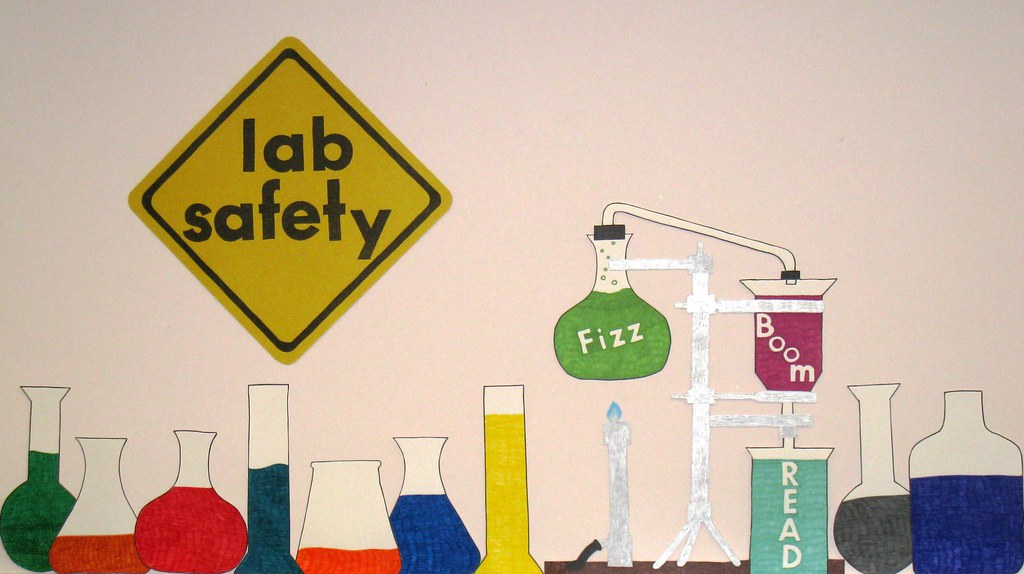Image result for lab safety
