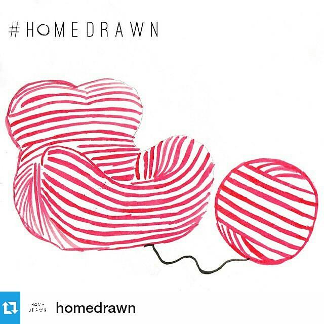 ... #Repost @homedrawn ・・・ Drawn U2022 Big Mama Chair From Bu0026B Italia Up