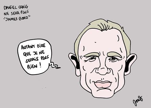 04_Daniel Craig arrete Bond