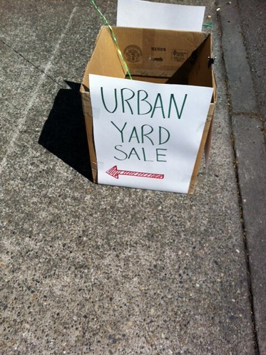 Urban yard sale | by yardsalebloodbath