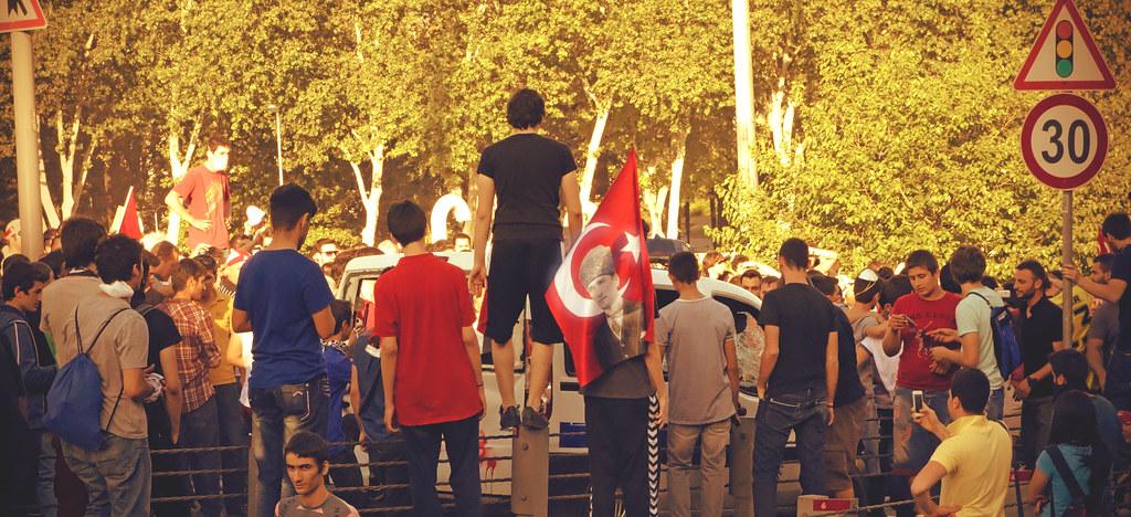 Istanbul Resist #5