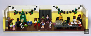 MOC: 2013 Christmas Party | by .SilentMode