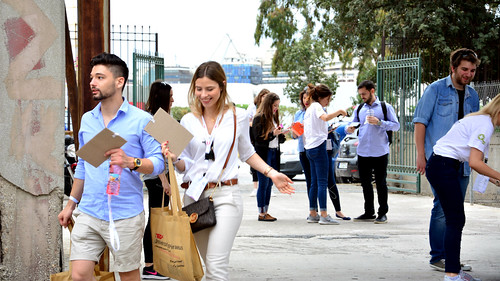 Registration | by TEDxUniversityofPiraeus
