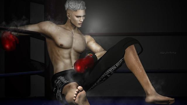 ROQUAI Boxer Boy @ MainStore