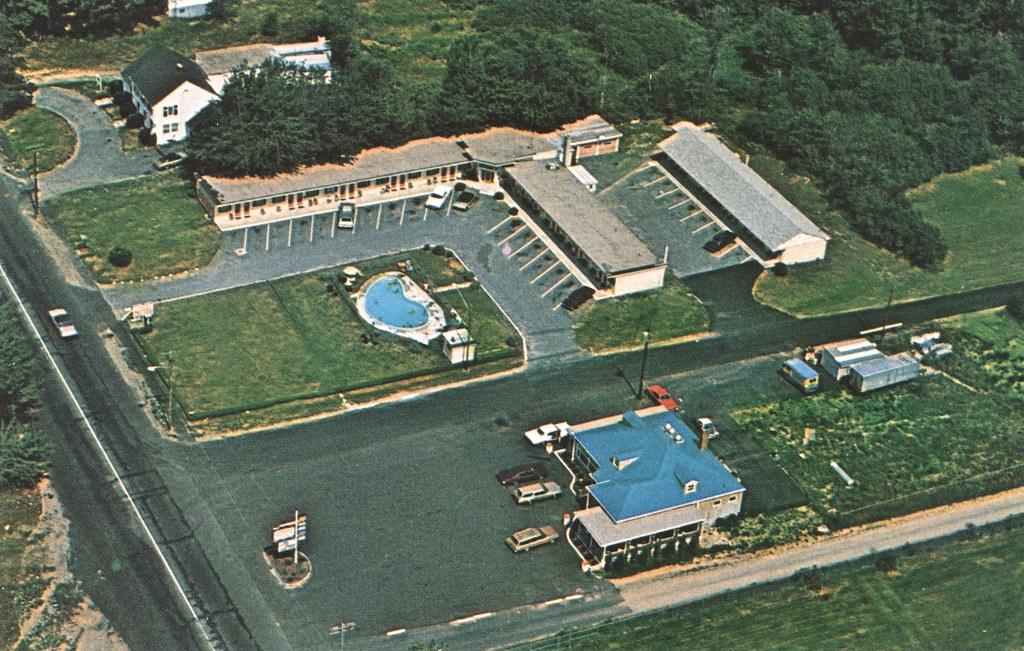 Saco Motel - Saco, Maine