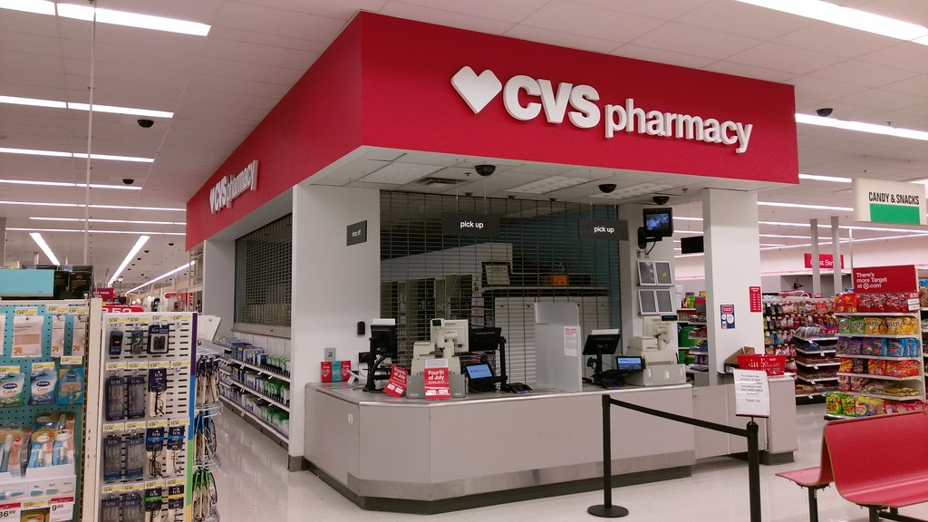 super target mason city iowa cvs pharmacy no more ph flickr