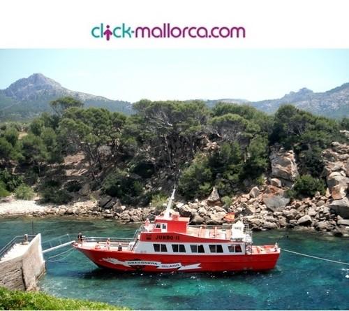 5 Mallorca Ausflüge mit Kindern dragonera