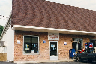 Pequabuck, CT post office | by PMCC Post Office Photos