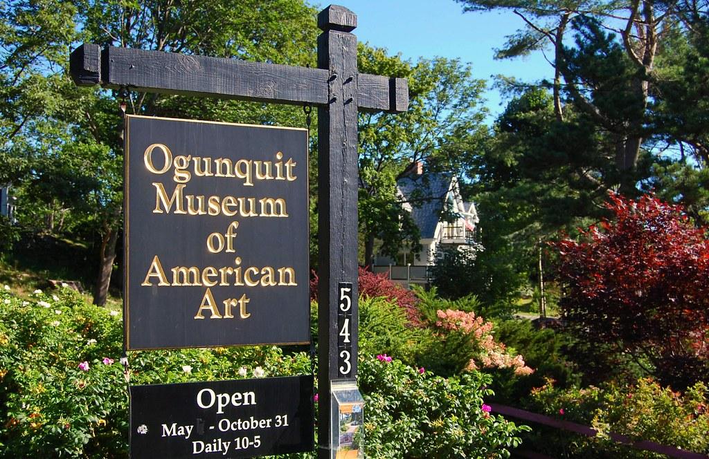 Image result for ogunquit museum