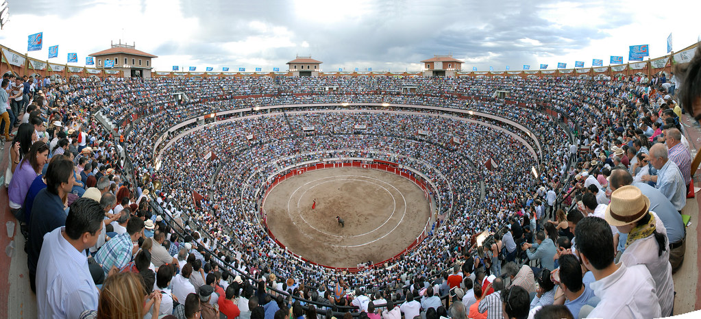 Former Barcelona Bullring To Host Nic Fanciulli, Steve Lawler & More