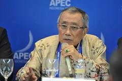 Pacific Economic Cooperation Council (PECC) State of The Region