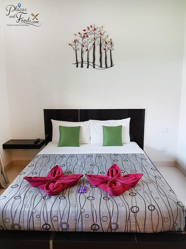 langkawi chantique king size bed