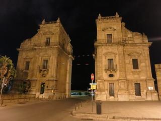 Palermo Porta dei Greci