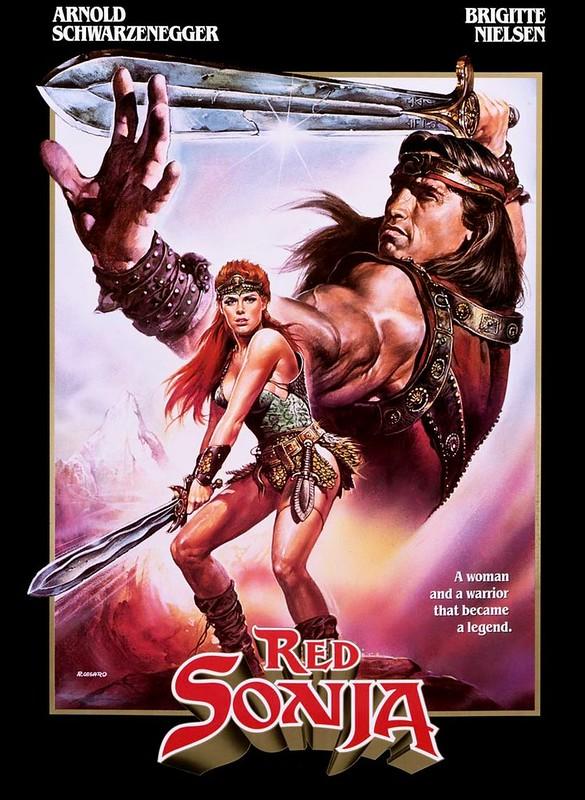 (1985) Red Sonja