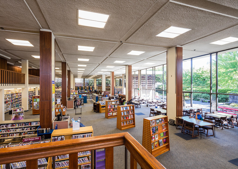 sonoma county library 4
