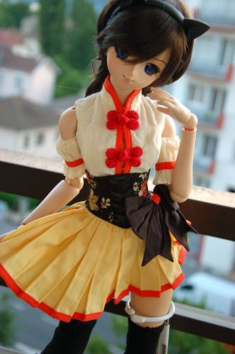 [Dollfie Dream Asuka] Après la pluie.. (màj 02/02) - Page 3 27842748855_8f34e73c55