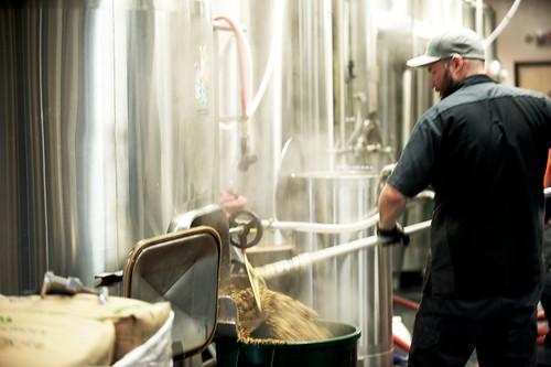 Making beer at The Alchemist | by Breville USA