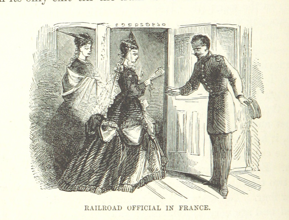 Image Taken From Page 122 Of The Innocents Abroad Or The Flickr