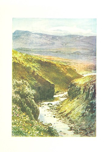 Image taken from page 87 of 'A Pilgrimage to the Saga-Steads of Iceland. [With illustrations.]' | by The British Library