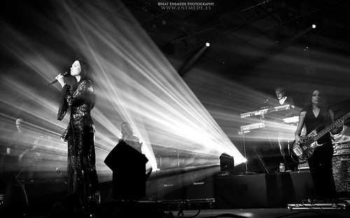 Tarja | by Nat Mora Domingo -Enêmede-