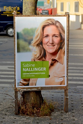 Sabine Nallinger | by tom_p