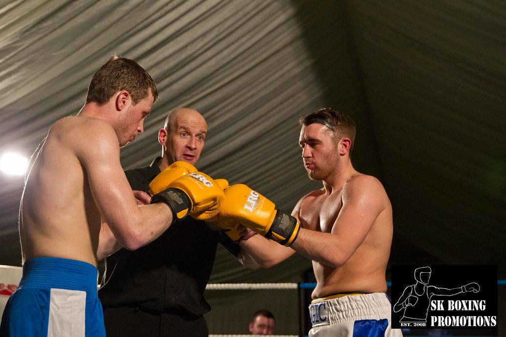 Kickboxing perth scotland