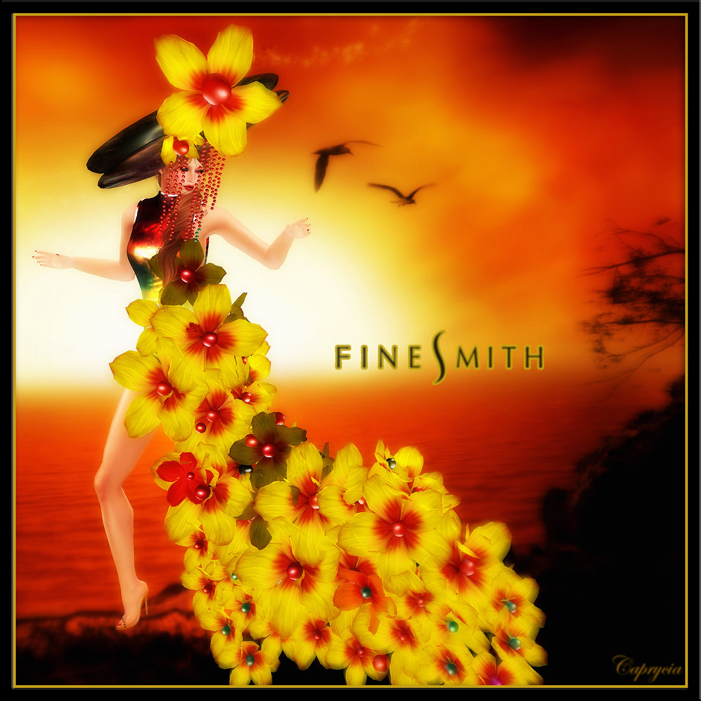 Finesmith Spirit Tropical Blog Leshumeursdecapryciabl Flickr