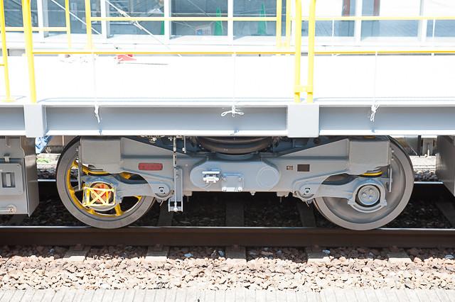 東急車輌 TS-1018A 台車