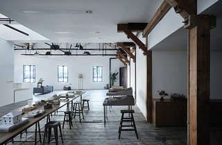 Naturalbuild - Waimatou Co-work Loft - Photo 08 | by 準建築人手札網站 Forgemind ArchiMedia