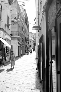 Streets Of Alghero [3] | by marcycaster