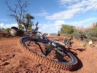 Sedona Biking | by cogdogblog