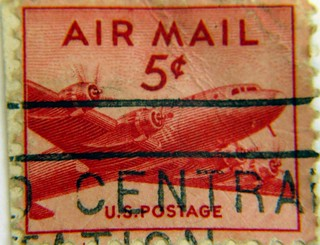 Air Mail | by frankieleon