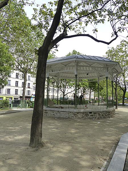 kiosque canal saint martin