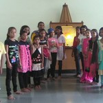 Personality Development Camp at Nagpur : June 2016