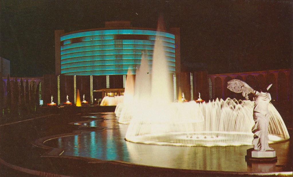 Caesars Palace - Las Vegas, Nevada