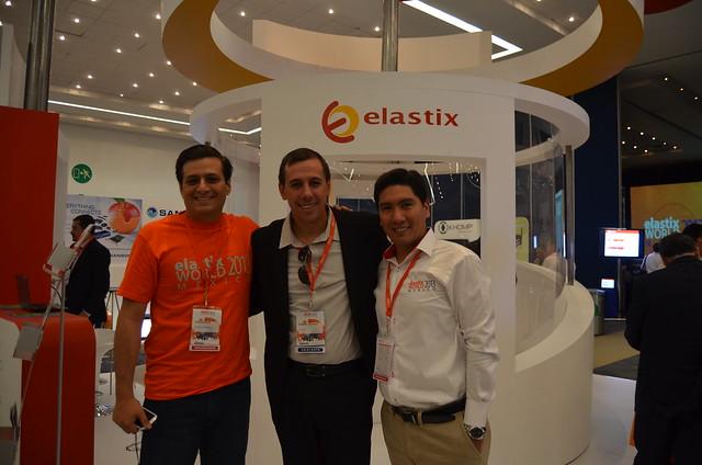 ElastixWorld 2013