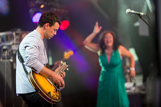 MMF 2013 - The Bamboos | by Aunty Meredith