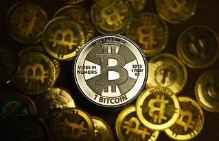 Martti Bitcoin